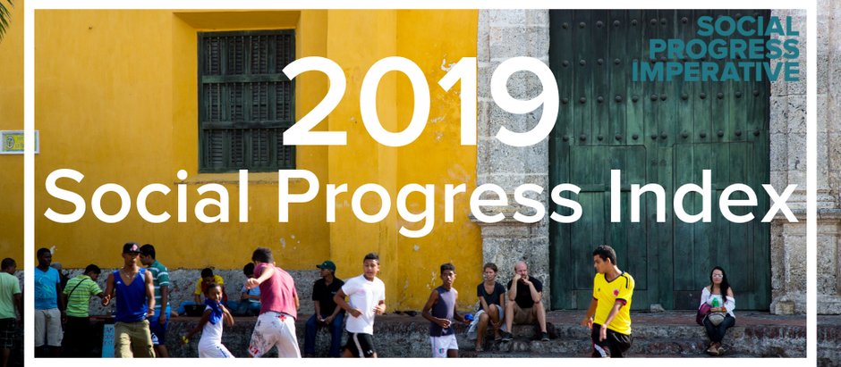 SPI2019 is out - the best so far