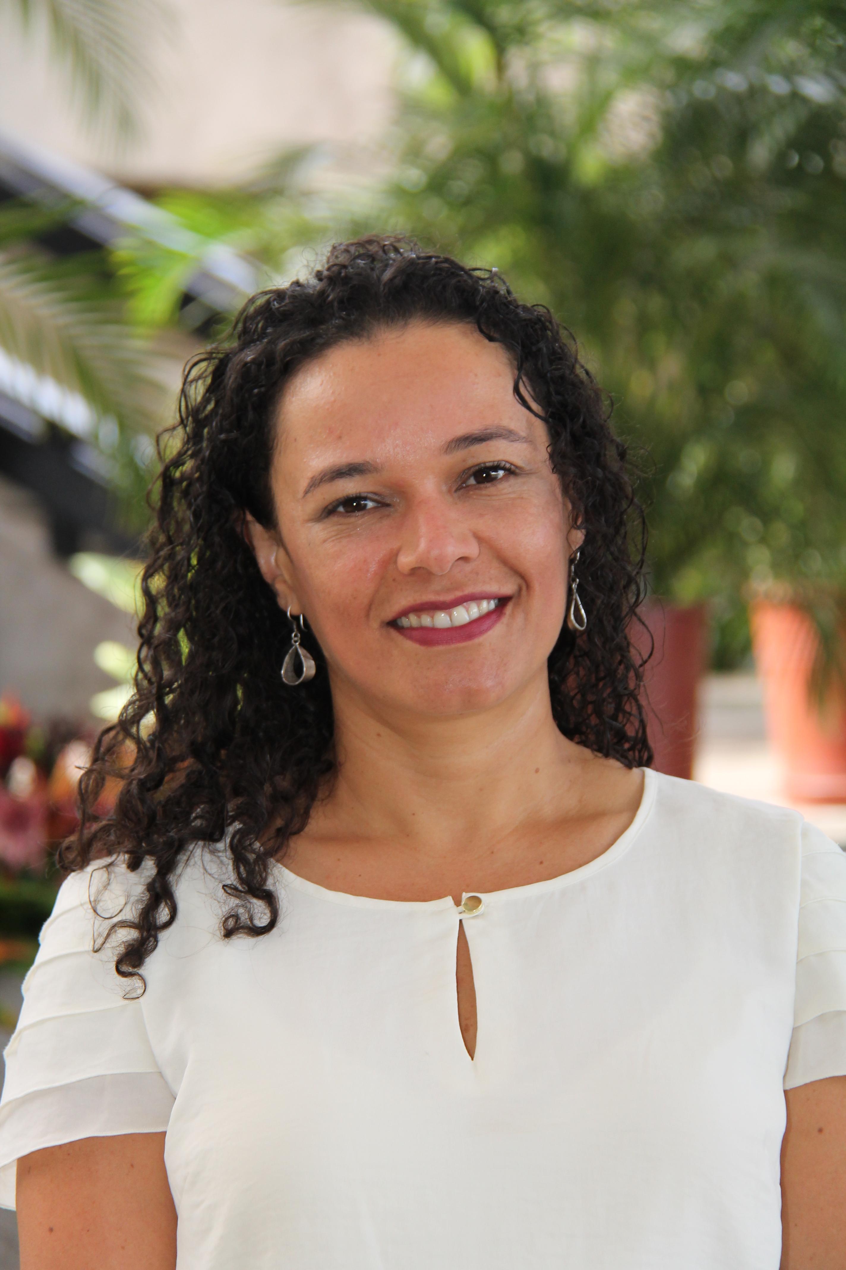 Andrea Prado