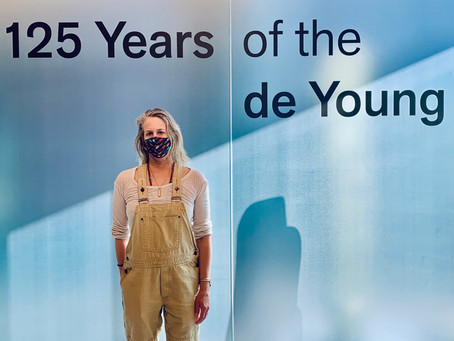 125 Years at the de Young