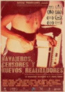 cartel NAVAJEROS Rafatal laureles.jpg