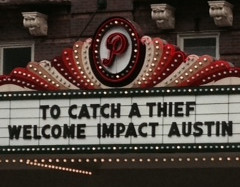 Impact Austin Night at the Paramount was a Hit!