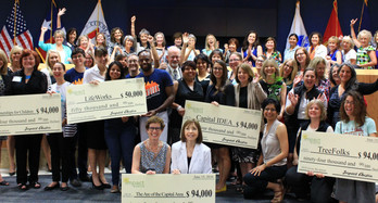 Impact Austin Grants $426,000 to Five Community Partners