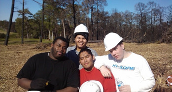 2010 Impact Austin Community Partners Recipients Release