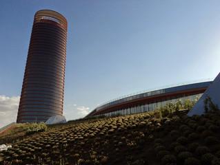 Sevilla Tower – César Pelli – 13.800 m2