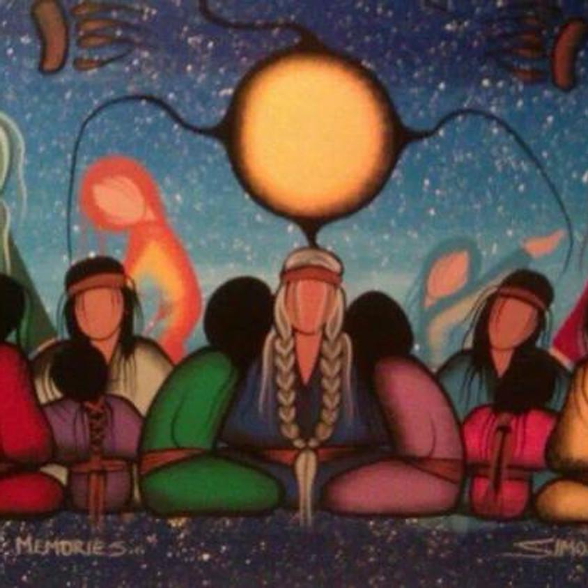 Cercle de Femmes - Guérir sa lignée ancestrale