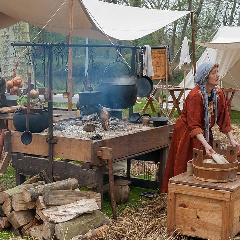 Marché Médiévale de Morbecques
