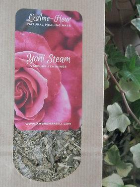 Sachet de plantes pour Yonisteam - 25 grammes