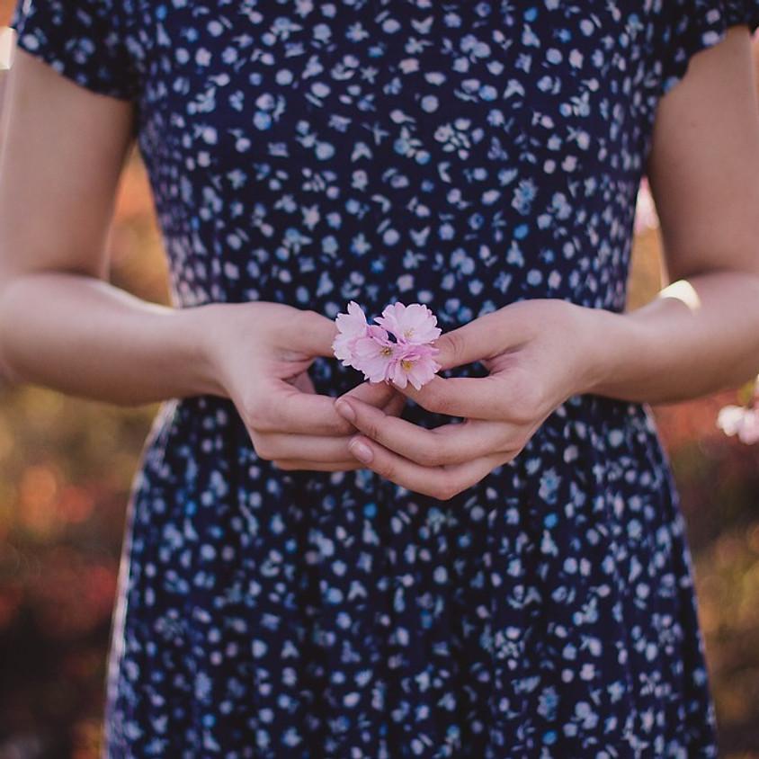 Accompagnement du Féminin Niv.1 - Santé naturelle féminine & Cycle menstruel
