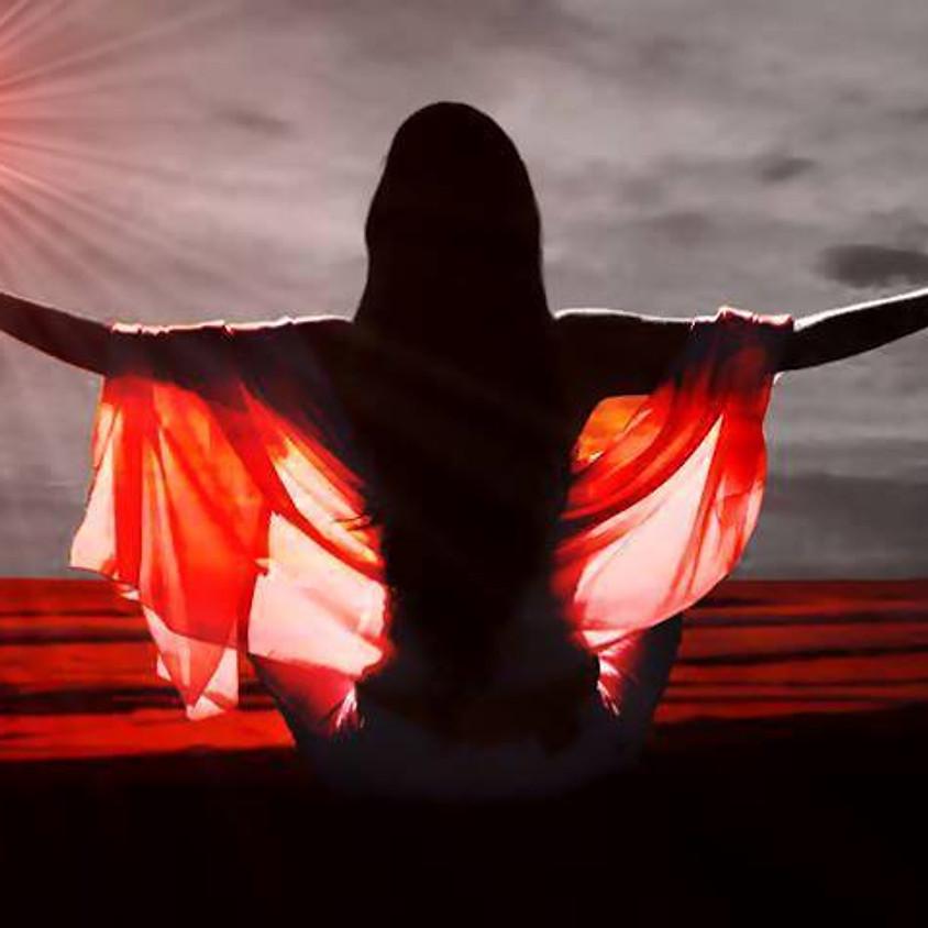 Eveil de l'Enchanteresse - Initiation à l'oeuf de Yoni
