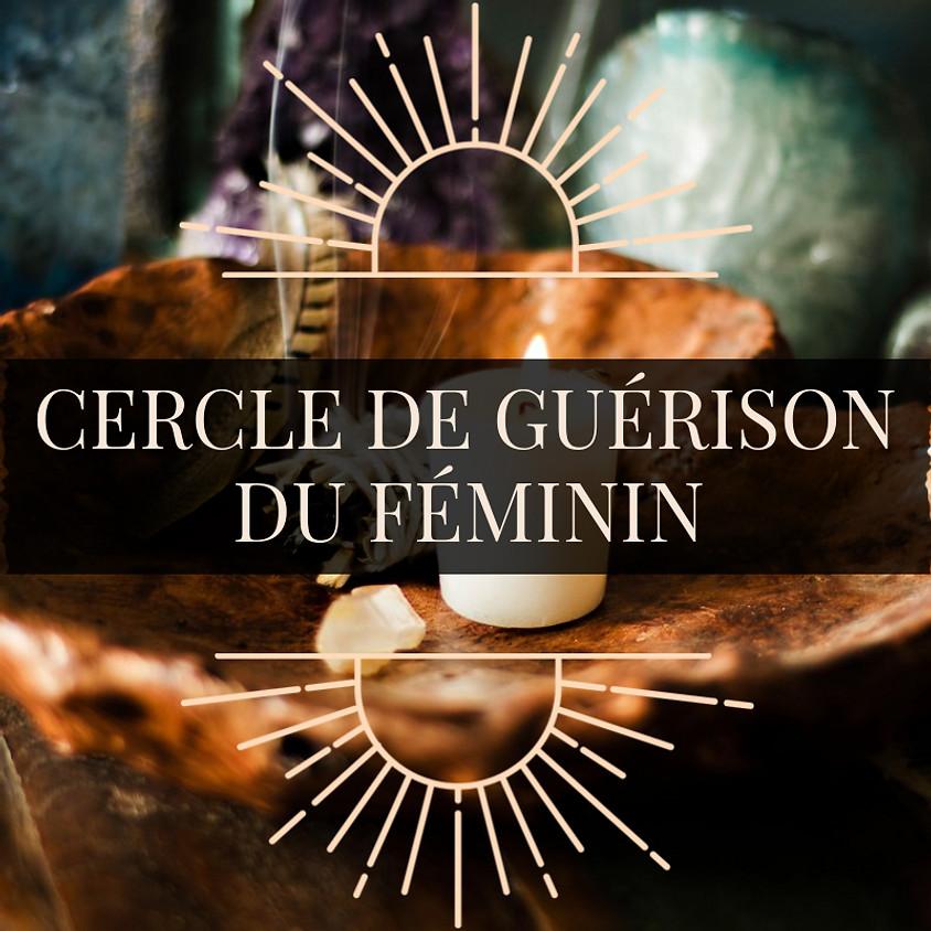 Cérémonie de Guérison du Féminin - Tambour et Plantes Alliées