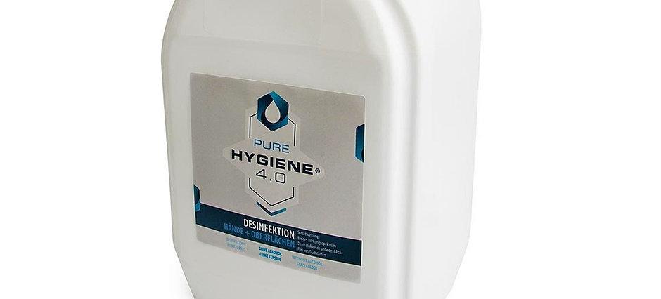 PURE Hygiene 5l Desinfektionsmittel