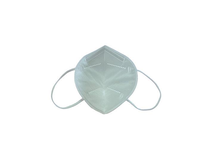 WORK® FFP2 Atemschutz-Maske (5.000 Stück)
