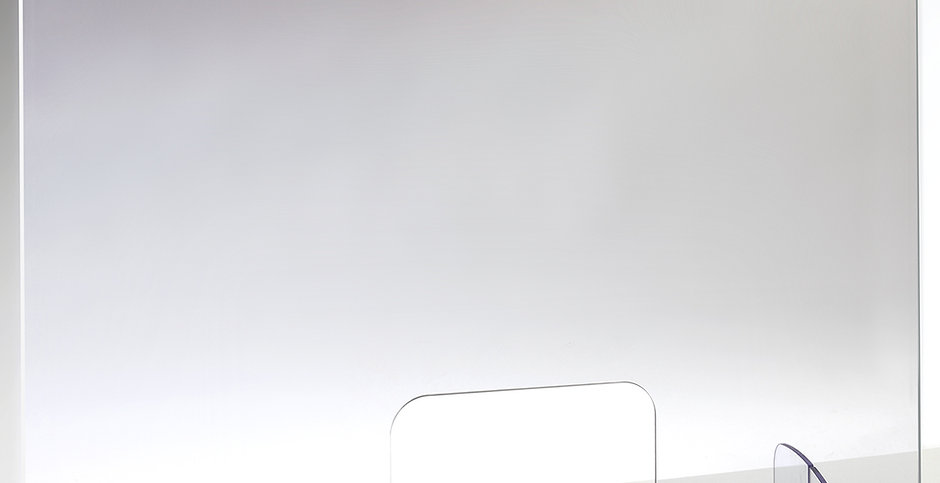 VICO® Protect Hygieneschutzwand (Polycarbonat)