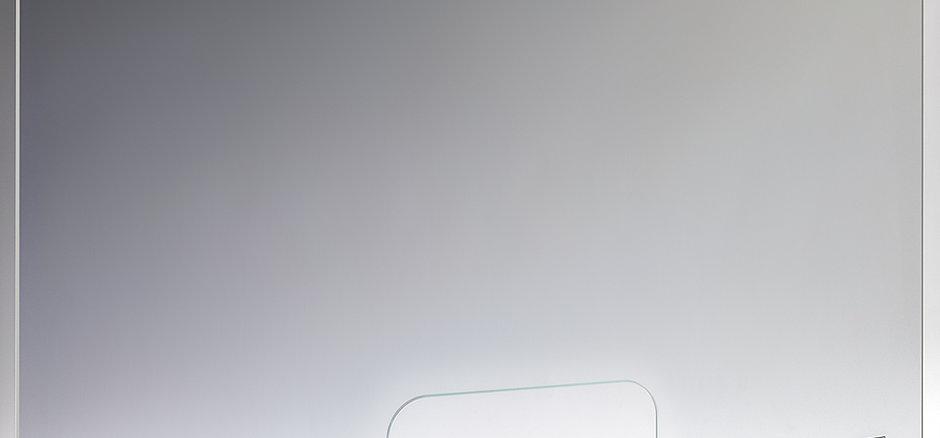VICO® Safeguard Hygieneschutzwand (CE-Sicherheitsglas)