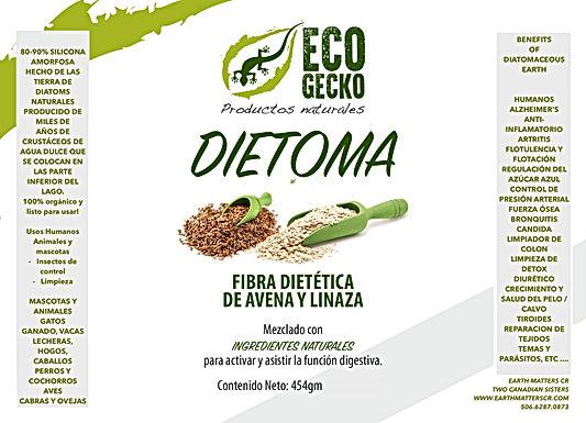 DiatomaceousEarth 1 kilo