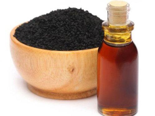 Black Seed Oil      60ml