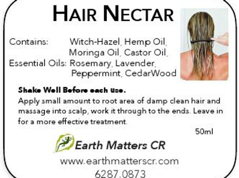Hair Nectar    50ml