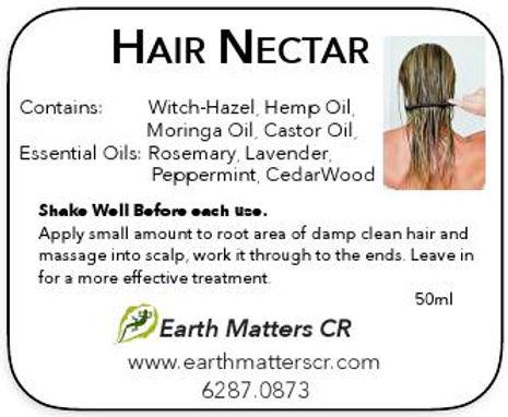 Hair Nectar    50ml
