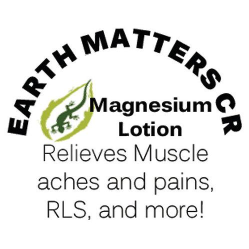 Magnesium Lotion    120ml