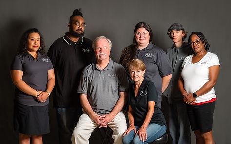 G.A.P. Team