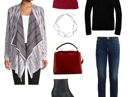 Outfits To Wear This Thanksgiving