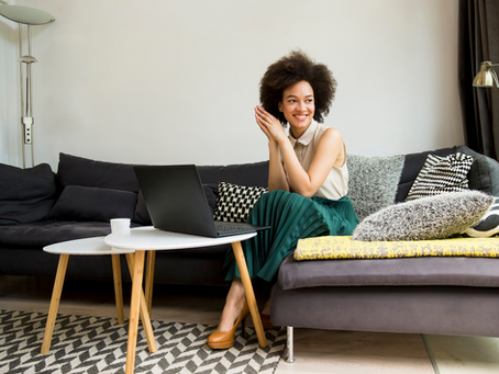 3 Chic and Versatile Work From Home Staples To Grab Hold of Now