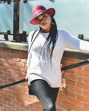 Woman wearing burgandy hat.jpeg