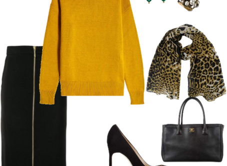 Fall Colors That You Should Include In Your Outfits Now!