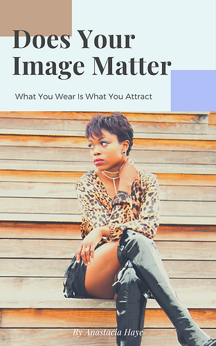 Does Your Image Matter? Mini E-book