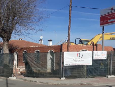 Nuevo Consultorio Médico Local en Madrid