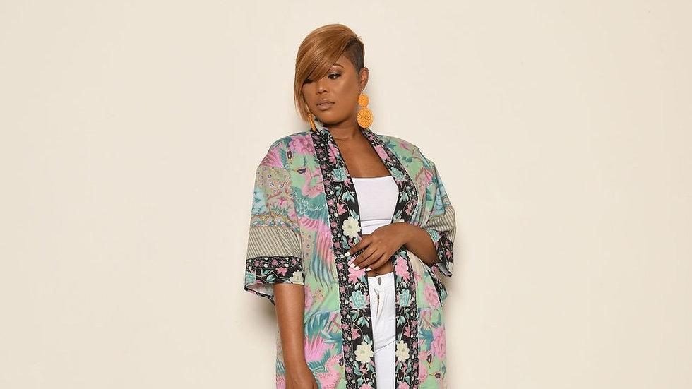 Skylar Kimono