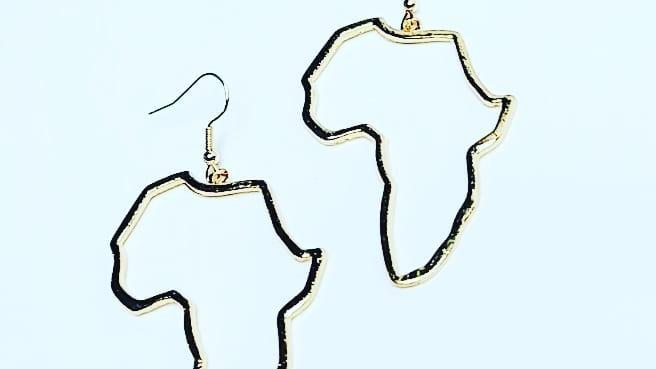 GEO Earrings