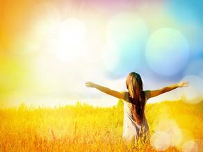 Practicing Gratitude (Ways to Improve Positivity)