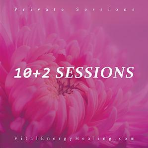 Relationship Healing - 10+2 Sesisons .jp