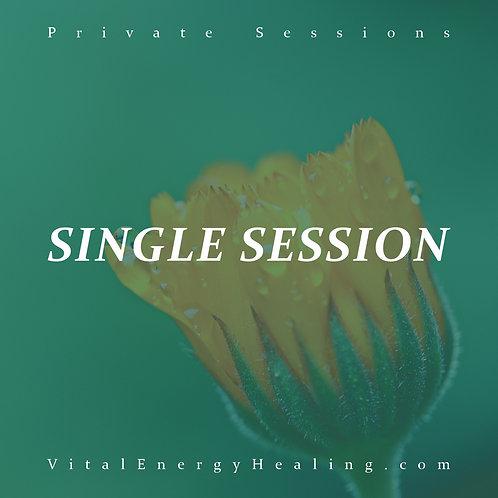 Emotional Healing Single Session