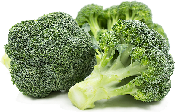 Crowns Broccoli 1lb