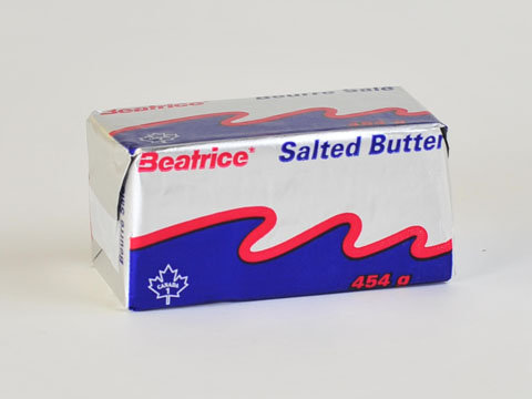 Beatrice Butter 454g