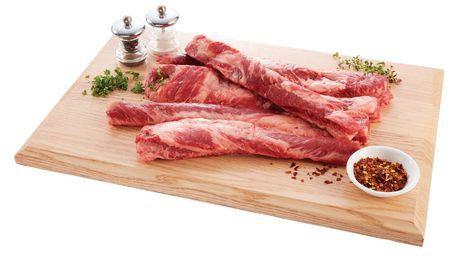 AAA Beef Finger Meat 1lb