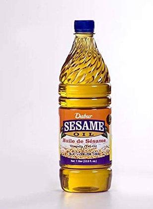 Dabur Sesame Oil (1 L)