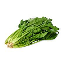 Spinach (Long) (1 bag/approx 500g)