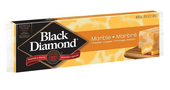 Black Diamond Marble Cheese Series 400g