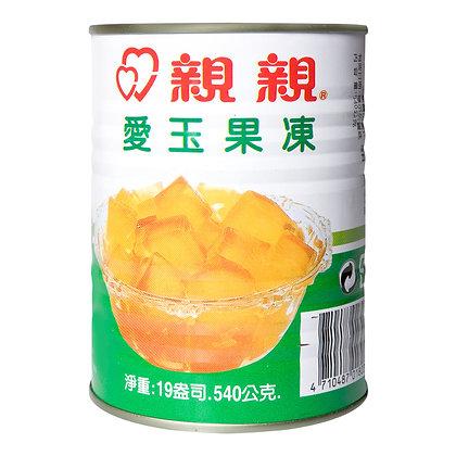 Chin Chin Ai Yu Jelly 540g