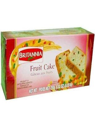 Britannia Fruit Cake (250 gm)