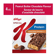 Kellogg's Special K Protein Bars - 180g, 4 bars
