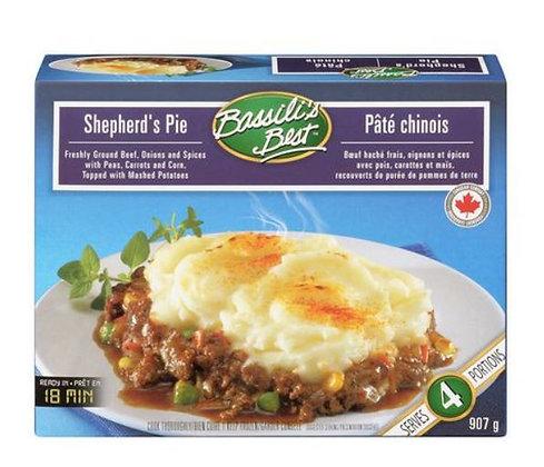 Bassili's Best Shepherd's Pie 907g