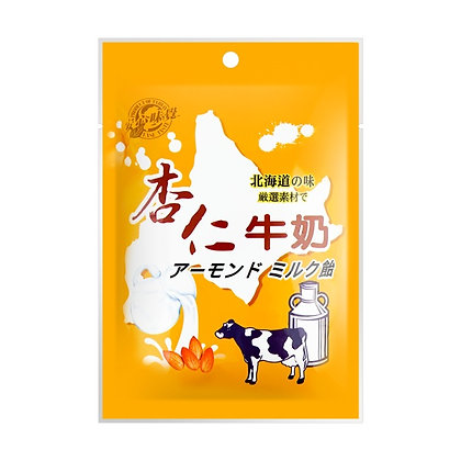 Ease Taste Almond Milk Candy 100g