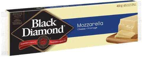 BD Mozzarella Cheese - 400g