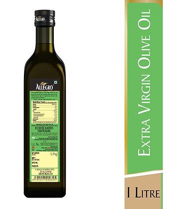 Allegro Extra Virgin Olive Oil 1L