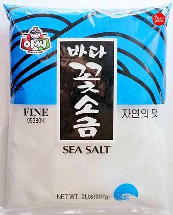 Assi Brand - Sea Salt 2Lbs