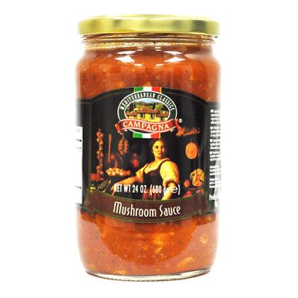 Campagna Mushroom Sauce 370ml